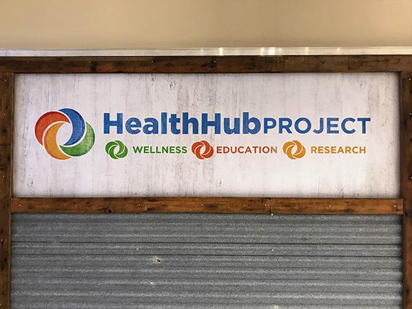 Downtown Health Hub